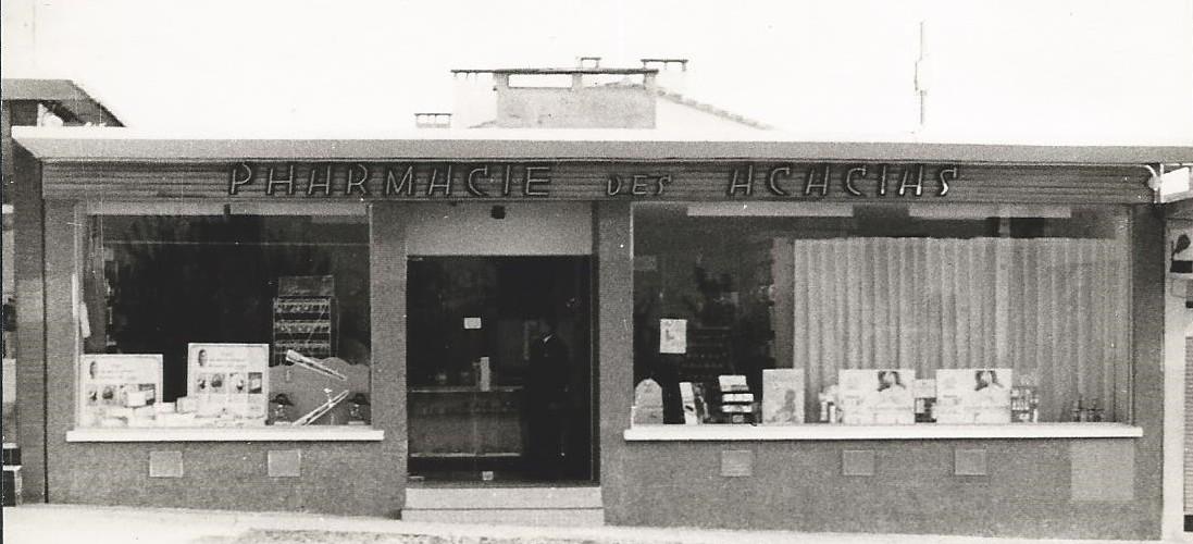 A l'union la pharmacie des acacias