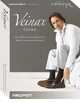 VEinax chaussettes contention hommes